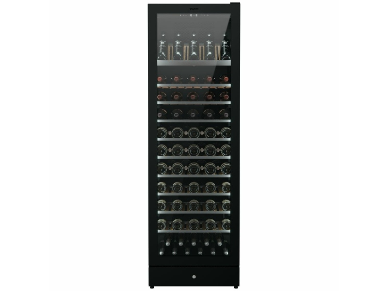 Vintec 126 Bottle Wine Storage Cabinet VWM198PBA-R