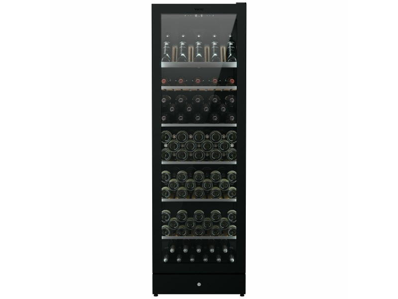 Vintec 198 Bottle Wine Storage Cabinet VWM198SBA-R