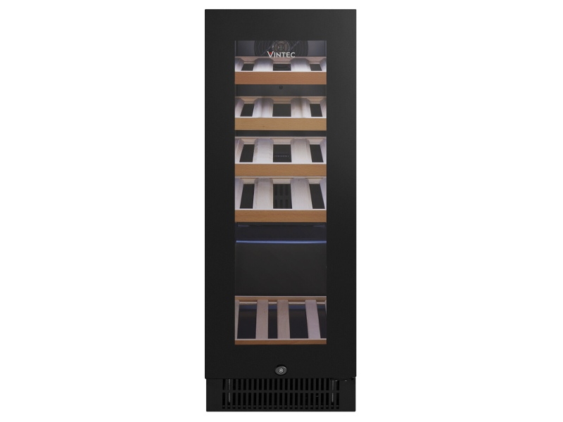 Vintec 20 Bottle Wine Cabinet VWS020SBA
