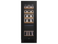Appliances Online Vintec 20 Bottle Wine Cabinet VWS020SBB