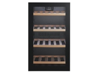 Appliances Online Vintec 35 Bottle Single Zone Wine Cabinet VWS035SBA