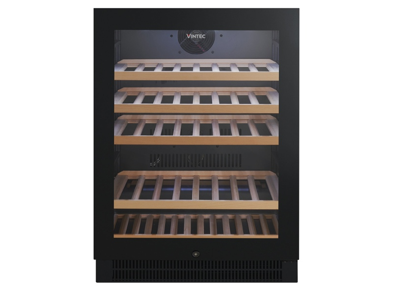 Vintec 50 Bottle Wine Storage Cabinet VWS050SBA