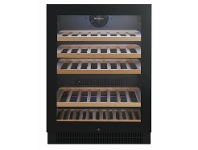 Appliances Online Vintec 50 Bottle Wine Storage Cabinet Black VWS050SBB