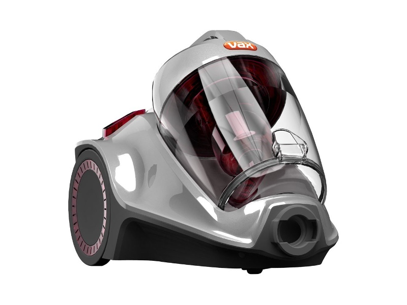 Vax VX72 Power 7 Pet Barrel Vacuum Cleaner