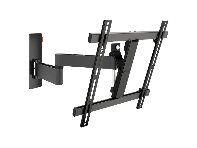 Vogel's WALL3245B Full-Motion TV Wall Mount For 32 To 55 Inch TVs