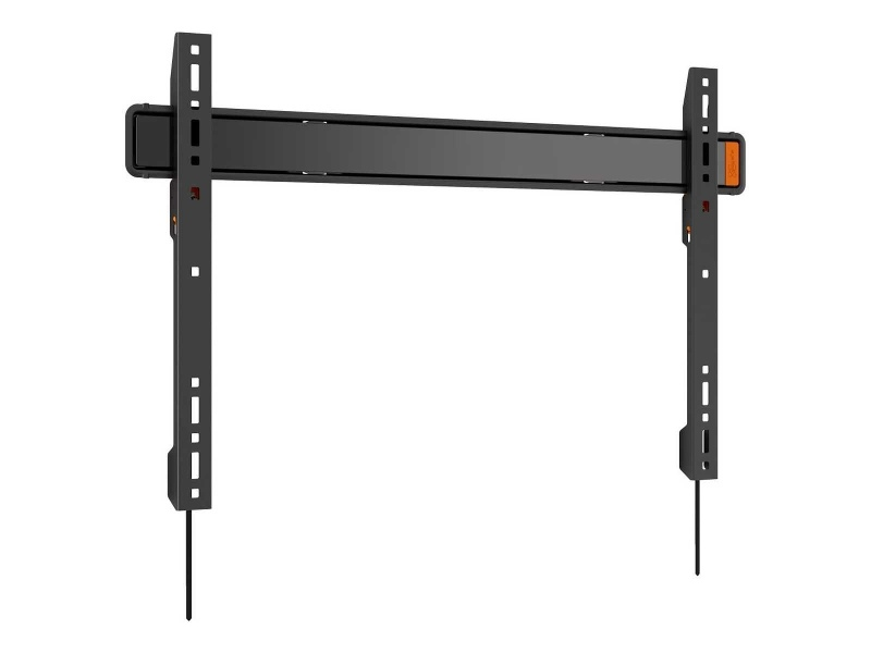 Vogel's WALL3305B Fixed TV Wall Mount For 40 to 100 Inch TVs Black