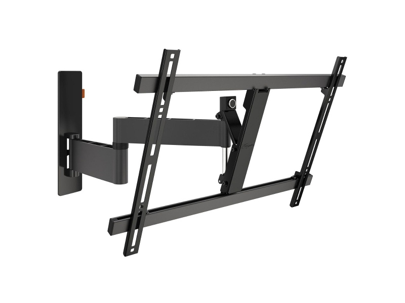 Vogel's WALL3345B Full Motion TV Wall Mount for 40 to 65 Inch TVs Black
