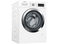 Appliances Online Bosch 9kg Serie 8 Front Load Washing Machine with i-DOS WAW28620AU