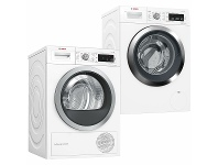Appliances Online Bosch 9kg/9kg Laundry Package WAW28620AUWTW87564AU