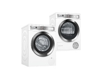 Appliances Online Bosch 9kg/9kg HomeProfessional Laundry Package WAY32891AUWTY877W0AU