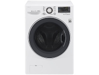 Appliances Online LG 13kg Front Load Washing Machine with Turbo Clean WD1013NDW