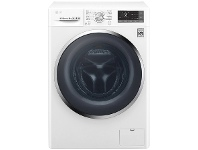 Appliances Online LG 8kg Front Load Washing Machine WD1408NCW