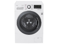 Appliances Online LG 11kg Front Load Washing Machine with TrueSteam WD1411SBW