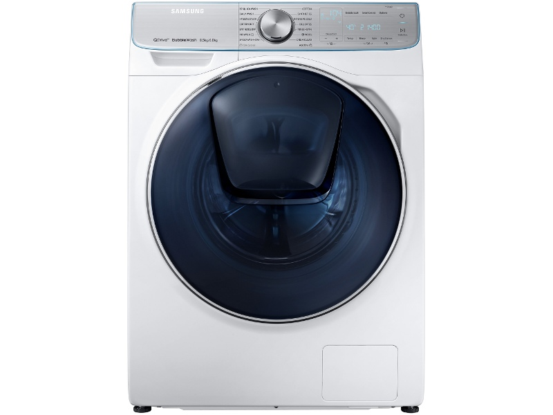 Samsung 8.5kg/6kg QuickDrive Washer Dryer Combo WD85N74FNOR
