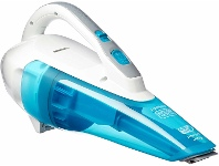 Appliances Online Black & Decker WDA315J-XEBD Dustbuster Handheld Vacuum Cleaner