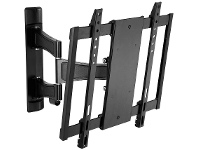Appliances Online Westinghouse WDA44-B Full-Motion TV Wall Mount for 32 to 50 Inch TVs