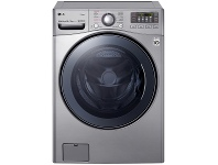 Appliances Online LG 15kg/8kg Washer Dryer Combo with True Steam WDC1215HSVE