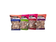 Appliances Online Weber WEBERWOODPK2 Wood Chunks Assorted Flavours