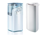 Appliances Online Sunbeam Superfine Single Replacement Filter and Ambient Water Purifier Pack WF0700WF7400
