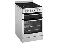 Appliances Online Westinghouse WFE547SA 54cm Freestanding Electric Oven/Stove
