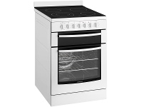 Appliances Online Westinghouse WFE647WA 60cm Freestanding Electric Oven/Stove