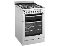 Appliances Online Westinghouse WFG617SA 60cm Freestanding Natural Gas Oven/Stove