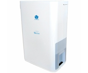 Ausclimate NWT compact 12L dehumidifier WHD-610HE