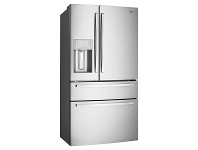 Appliances Online Westinghouse 681L French Door Fridge WHE6874SA