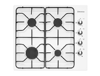 Westinghouse WHG640WA 60cm Natural Gas Cooktop