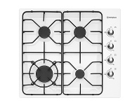 Appliances Online Westinghouse WHG640WB 60cm Natural Gas Cooktop