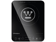 Appliances Online Westinghouse WHIC01K Portable Induction Cooktop