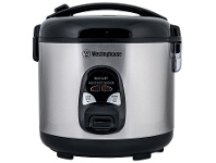 Appliances Online Westinghouse WHRC10C01SS Rice Cooker