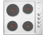Westinghouse WHS642SA 60cm Electric Cooktop