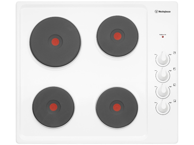 Westinghouse WHS642WA 60cm Electric Cooktop
