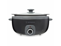 Appliances Online Westinghouse WHSC04K 6.5L Slow Cooker