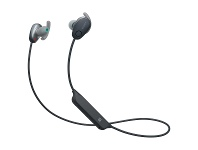 Appliances Online Sony WISP600NB Bluetooth In Ear Headphones Black