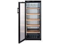 Appliances Online Liebherr 168 Bottle Wine Storage Cabinet WKB4112LH