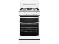 Appliances Online Westinghouse WLG503WBNG 54cm Freestanding Natural Gas Oven/Stove