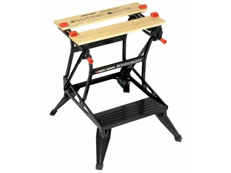 Black & Decker WM536-XE Workmate Dual Height Workbench