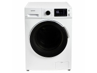 Appliances Online Euromaid 10kg/7kg Washer Dryer Combo WMD107