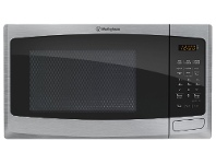 Appliances Online Westinghouse WMF2302SA 23L Countertop 800W Microwave Oven