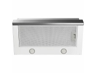 Appliances Online Whirlpool 60cm Slideout Rangehood WPRS60ASL