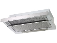 Appliances Online Westinghouse WRH608IS 60cm Slideout Rangehood