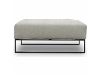 Appliances Online Kalona VAEROY Ottoman Cloud WS-208-05-VILA-11