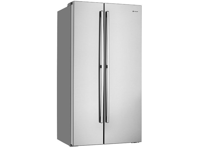 Westinghouse 620L Side by Side Fridge WSE6200SA