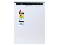 Appliances Online Westinghouse WSF6606W Freestanding Dishwasher