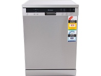 Appliances Online Westinghouse WSF6606X Freestanding Dishwasher