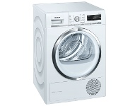 Appliances Online Siemens WT47W581AU 9kg iQ700 Heat Pump Dryer