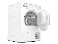 Appliances Online Bosch 7kg Serie 4 Condenser Dryer WTE84105AU