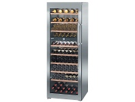 Appliances Online Liebherr Vinidor 211 Bottle Dual Zone Wine Storage Cabinet WTES5972LH